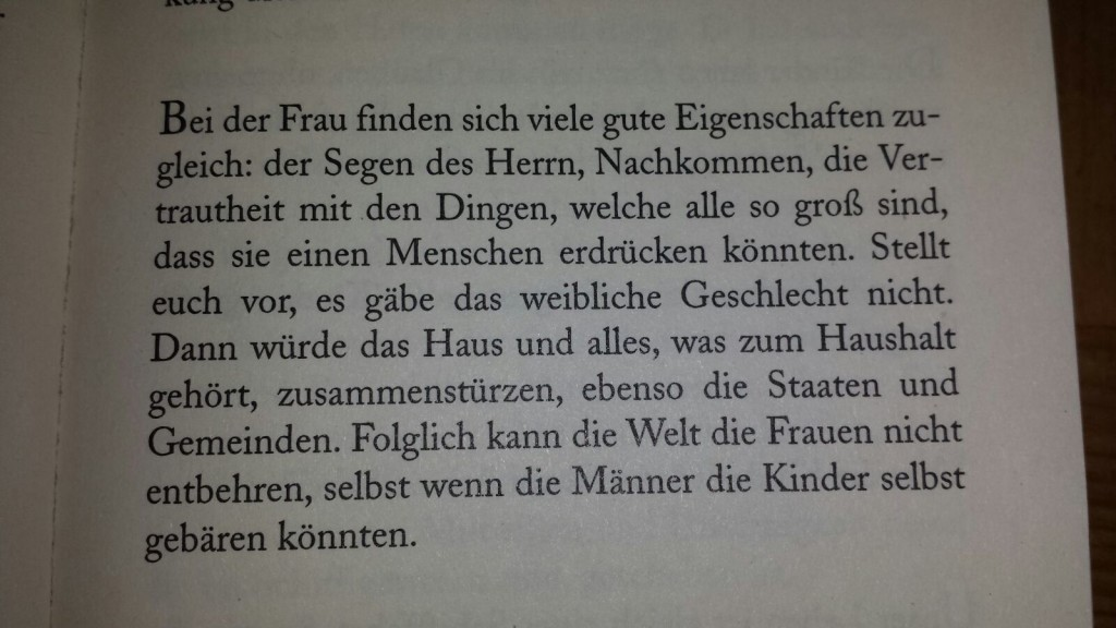 Zitat Luther