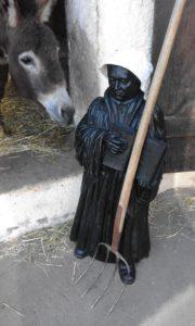 Luther auf dem Bauernhof