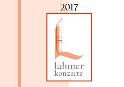Lahmer Konzerte 2017